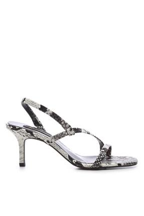 Kemal Tanca Kadın Vegan Ayakkabı Ayakkabı 26 56403 BN AYK Y20