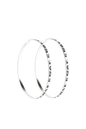 İlvi Whitley Kadın Küpe Gümüş Whitley-16.1033