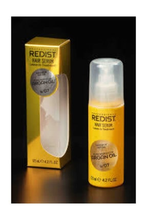Redist Usa Hair Serum Leave-in Treatment Pure Moroccan Argan Oıl