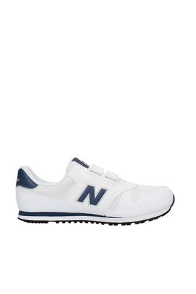 New Balance Çocuk Günlük Spor Ayakkabı YV373WG