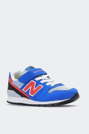 New Balance Çocuk Günlük Spor Ayakkabı IV996BLR