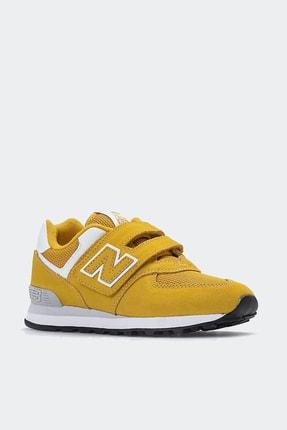 New Balance Çocuk Günlük Spor Ayakkabı IV574EF