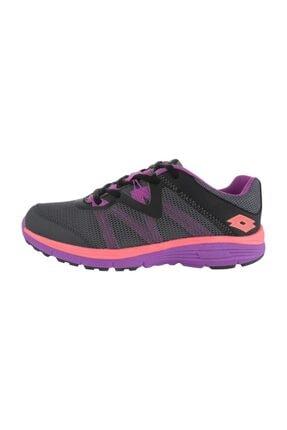 Lotto R9263 Elly W Çok Renkli Kadın Spor Ayakkabı
