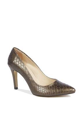 Desa Rexa Kadın Klasik Deri Ayakkabı