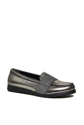 Desa Anas Kadın Günlük Deri Ayakkabı