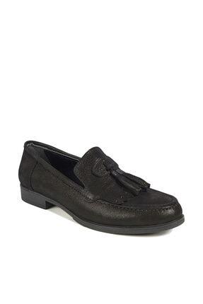 Desa Roya Kadın Deri Günlük Ayakkabı