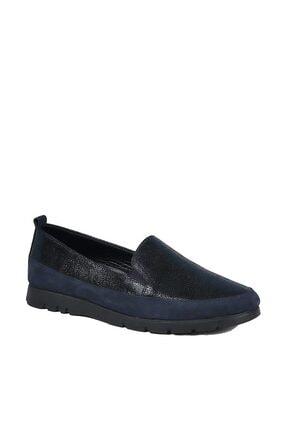 Desa Ayla Kadın Deri Günlük Ayakkabı