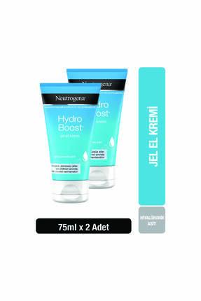 Neutrogena Hydro Boost Jel El Kremi 50 ml  x 2