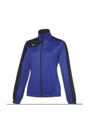 Mizuno Kadın Ceket - Knit Tracksuit (W) - 32EG720622