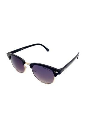 Della Pianto Clubmaster Kadın Güneş Gözlüğü Dp106black
