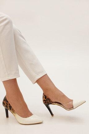 Marjin Felic Topuklu Ayakkabı