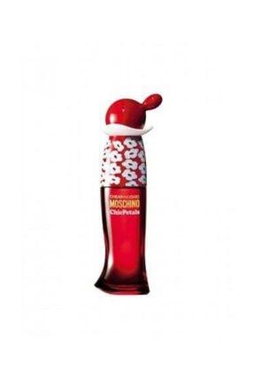 Moschino Chic Petals  Edt Kadın Parfüm 50 ml