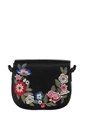 Housebags Siyah Kadın Çanta 986