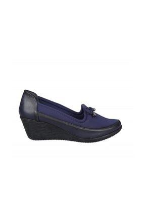 Punto 386039 Lacivert Kadın Günlük Ayakkabı