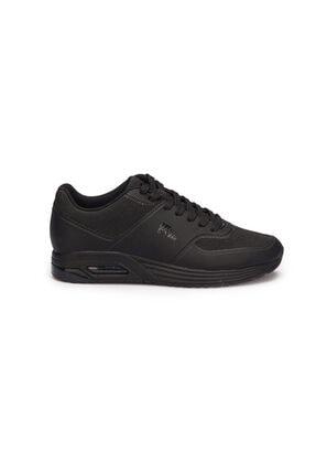 Lumberjack Siyah Kadın Sneaker ADLER WMN
