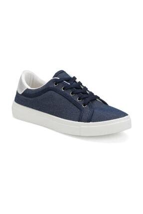 Art Bella CS19012 Mavi Kadın Sneaker Ayakkabı