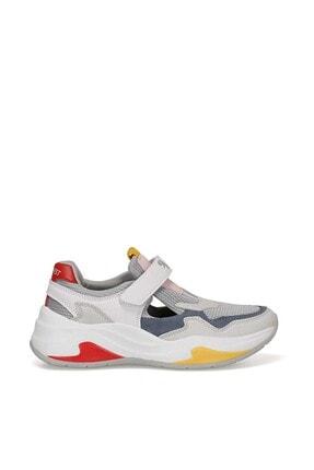 Nine West Beyaz Kadın Sneaker