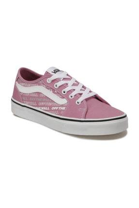 Vans Wm Fılmore Decon Pembe Kadın Sneaker Ayakkabı