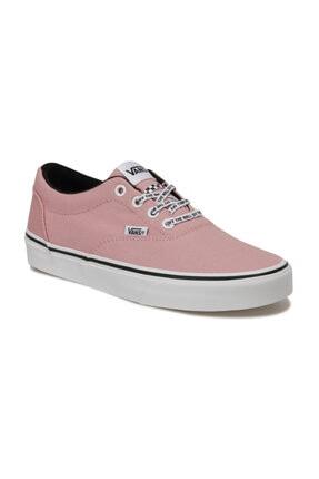 Vans Wm Doheny Açık Pembe Kadın Sneaker Ayakkabı