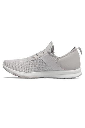 New Balance Kadın Gri Koşu - Yürüyüş Spor Ayakkabı Wxnrghg1