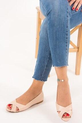 Fox Ten Kadın Sandalet 9726109909