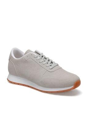 Forester Gri Erkek Ayakkabı Ec-1080