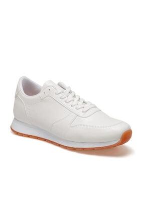 Forester Ec-1081 Beyaz Erkek Ayakkabı