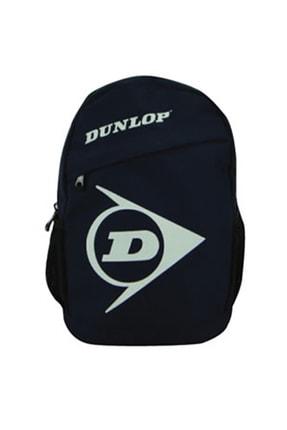 Dunlop Unisex Lacivert Sırt Çantası ZV 09