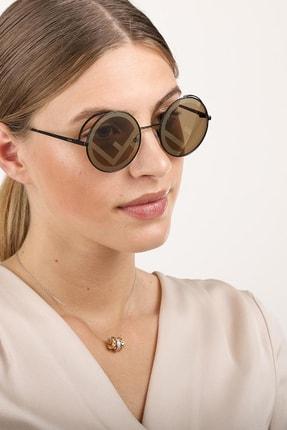 Fendi Fendı Kadın Güneş Gözlüğü