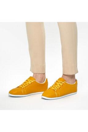 Art Bella Sarı Kadın Sneaker