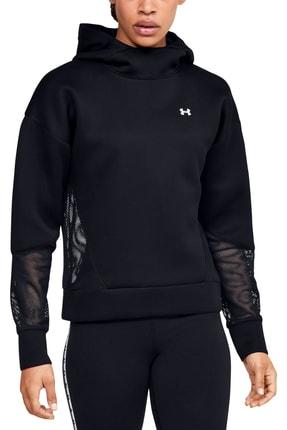 Under Armour Kadın Spor Sweatshirt - Move Hoodie - 1354363-001