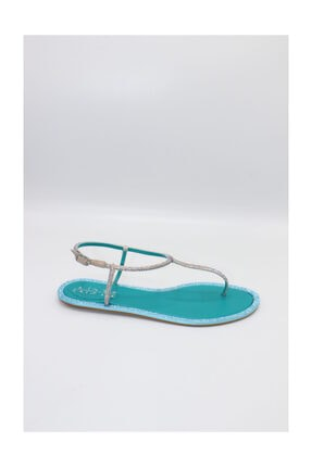 POLETTO Kadın Sandalet