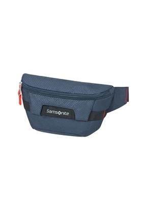 Samsonite Gece mavisi Unisex Sonora - Belt Bag 60068