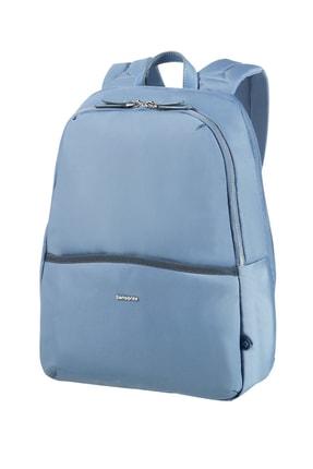"Samsonite Lacivert Unisex Nefti - Backpack 14.1"" 12281"