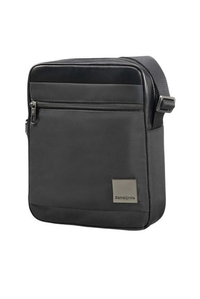 "Samsonite Siyah Unisex Hip-Square - Tablet Crossover M 7.9"" 49072"