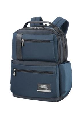 """Samsonite Mavi Unisex Openroad 15.6"""" - Laptop Sırt Çantası 11723"""