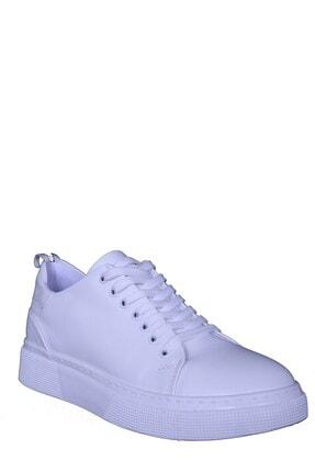 Derigo Kadın Beyaz Casuel Ayakkabı 392070