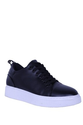 Derigo 392070siyah Kadın Casuel Ayakkabı