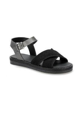 Art Bella Siyah Kadın Sandalet 000000000100382497