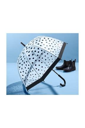 Tchibo Puantiyeli Şemsiye