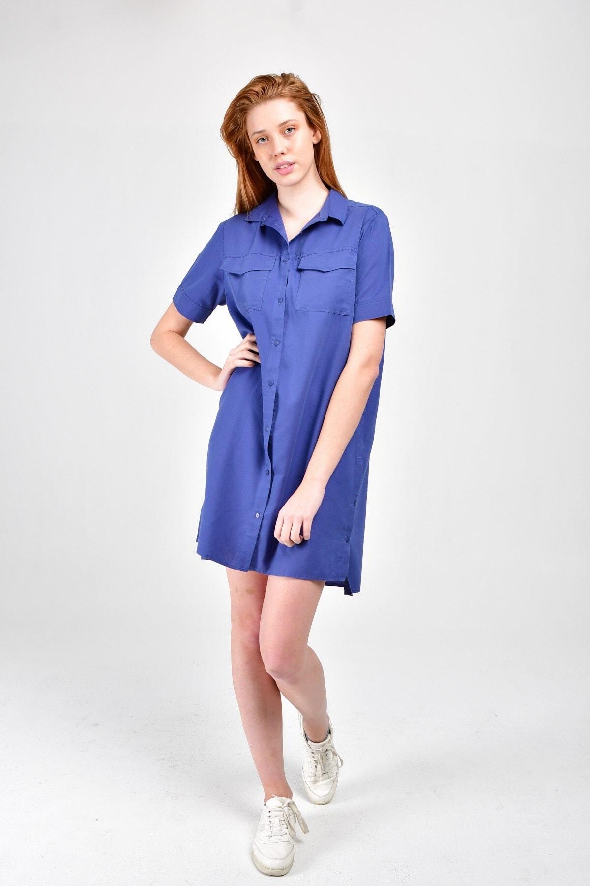VENA Kadın Holly Elbise