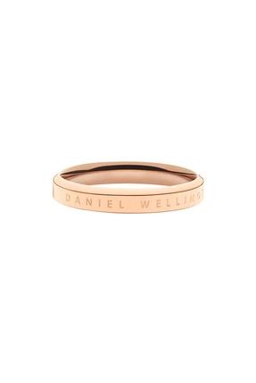 Daniel Wellington Classic Ring Rose Gold 58