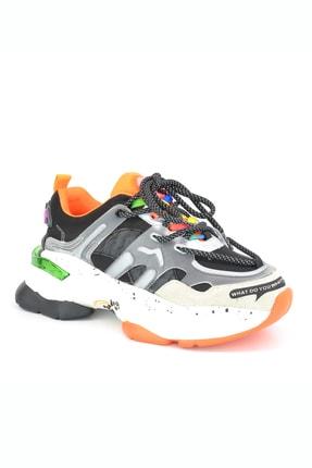 Guja 20y300-7 Fashion Kadın Spor Ayakkabı