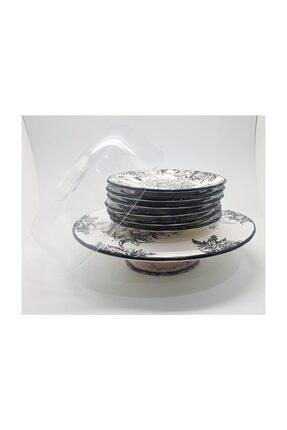 Pasta Börek Ikram Seti Ayaklı Ikram Seti 9902083 P247269S7712