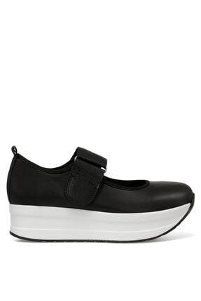 Nine West Wıll Siyah Kadın Sneaker