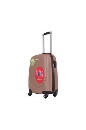 Laguna 2022 Abs Kabin Boy Valiz Bavul Vizon