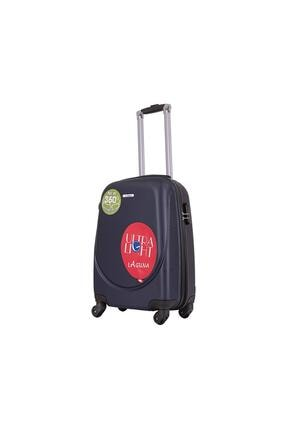 Laguna 2022 Abs Kabin Boy Valiz Bavul Lacivert