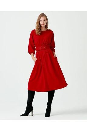 Seçil Diz Altı Elbise