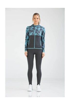 Umbro Kadın Sweat Tayt Takımı Va-0005 Tian Track Suit