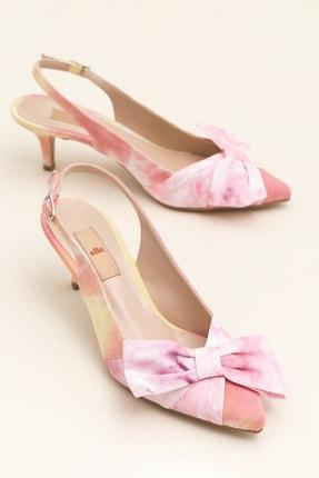 Elle SHANIAA Somon Kombin Kadın Ayakkabı